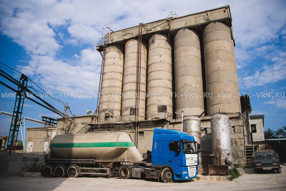 Стк бетон вакансии завод ячеистого бетона ступинский
